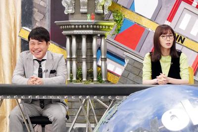 1/26放送予告/全力解説員:川島明、知英