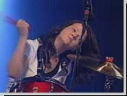 THE WHITE STRIPES on STAGE