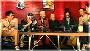 Crazy Ken Band | クレイジーケンバンド | くれいじーけんばんど