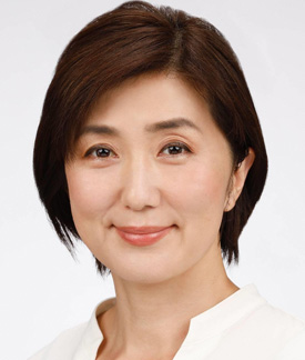 佐々木 恭子