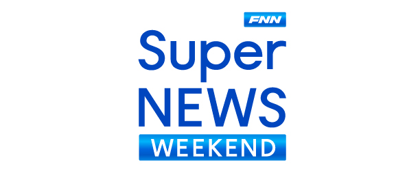 FNNスーパーニュースWEEKEND