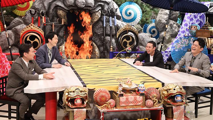 千鳥の鬼レンチャン動画 2020年10月9日 201009