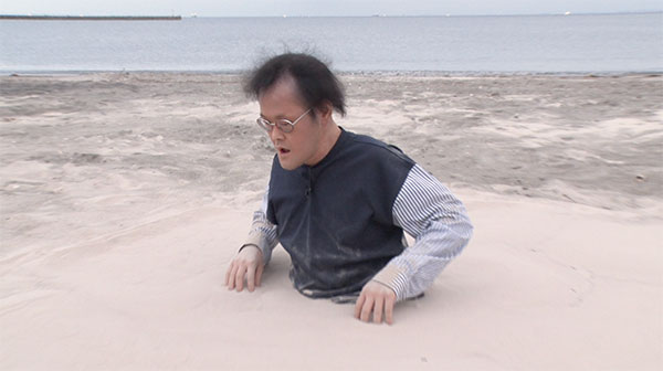 稲田 ドッキリ グランプリ