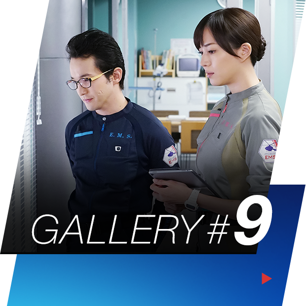 GALLERY #9