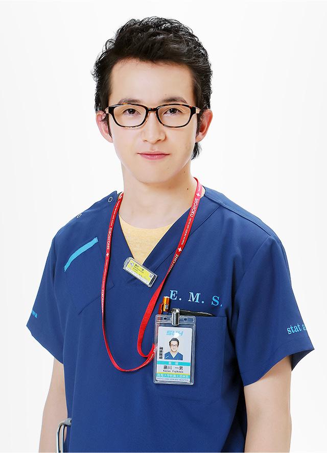 「コード・ブルー~ドクターヘリ緊急救命 3rd seasond相關圖淺利陽介」的圖片搜尋結果