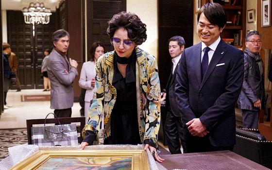 『コンフィデンスマンJP-ロマンス編-』を観に行く前にドラマ版を観てから行こう!