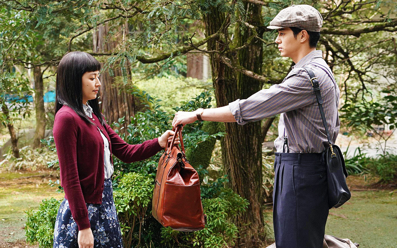 映画『コンフィデンスマンJP』公開前に予習と復習をしておこう!
