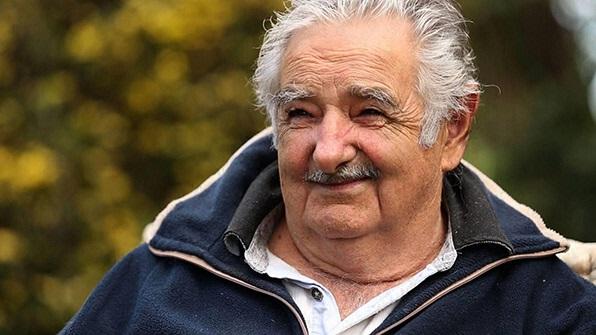 前ウルグアイ大統領 ホセ・ムヒカ氏