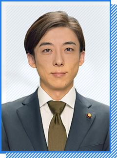 藤堂誠・・・高橋一生