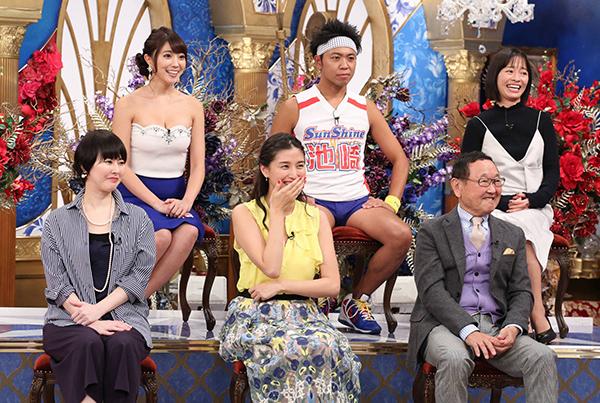 9月20日放送の『良かれと思って!』は、ゲストに小森 純さん、サンシャイン池崎さん、遠野なぎこさん、橋本マナミさん、板東英二さん、森咲智美さんを迎えてお送り