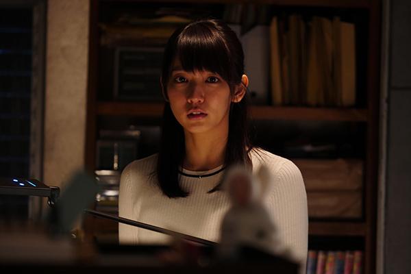 10月14日放送の『世にも奇妙な物語\u002717秋の特別編』の第2弾出演者が決定! 吉岡里帆さんが『世にも奇妙な物語』初出演、初主演することになりました。