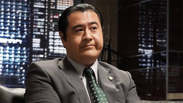 ドラマ 織田 裕二 弁護士