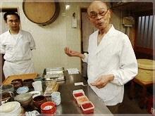 NONFIX : 日本一の鮨を握る男 ~...