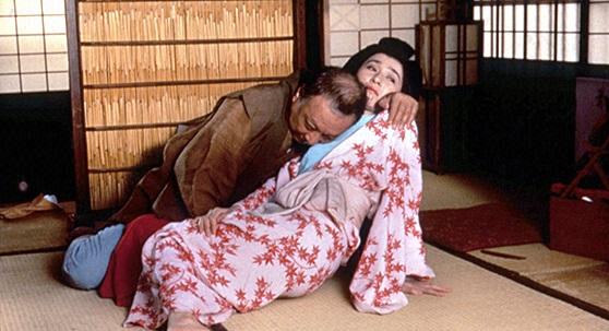 鬼平犯科帳第1シリーズはFODプレミアムで配信中!