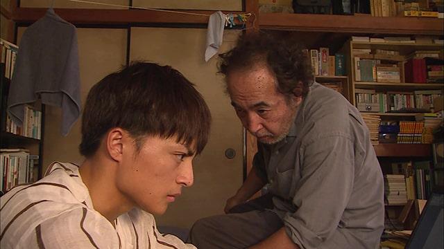 小説王(ドラマ) 動画1話~無料視聴する方法!最終話まで全話イッキ見も!