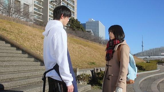 第7話 野々村花 岡本颯馬