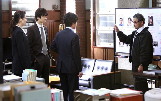 「刑事ゆがみ第10話」的圖片搜尋結果